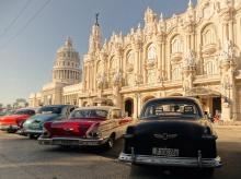 Theater Havana