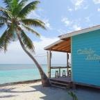 Blub blub Belize