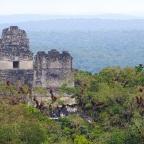 Guatemala: Maya's, markets, monkeys & more