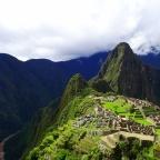 Peru: In hogere sferen.