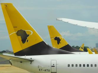 Tussenstop in Togo