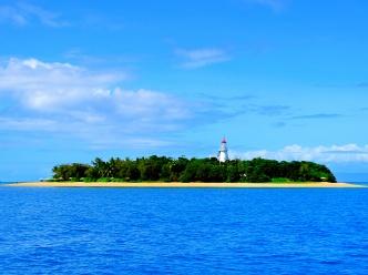 Low Isles Island