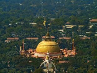 Buddhist University, Sagain